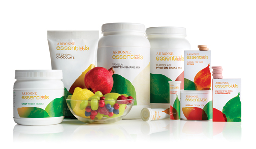 Lance Armstrong endorses Arbonne protein shakes